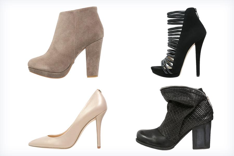 cc798be338a76 Damskie buty pasujące do czarnych spodni