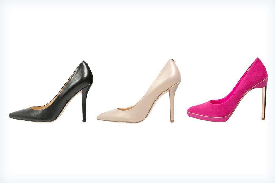 7fe5da977e Damskie buty pasujące do miętowej sukienki