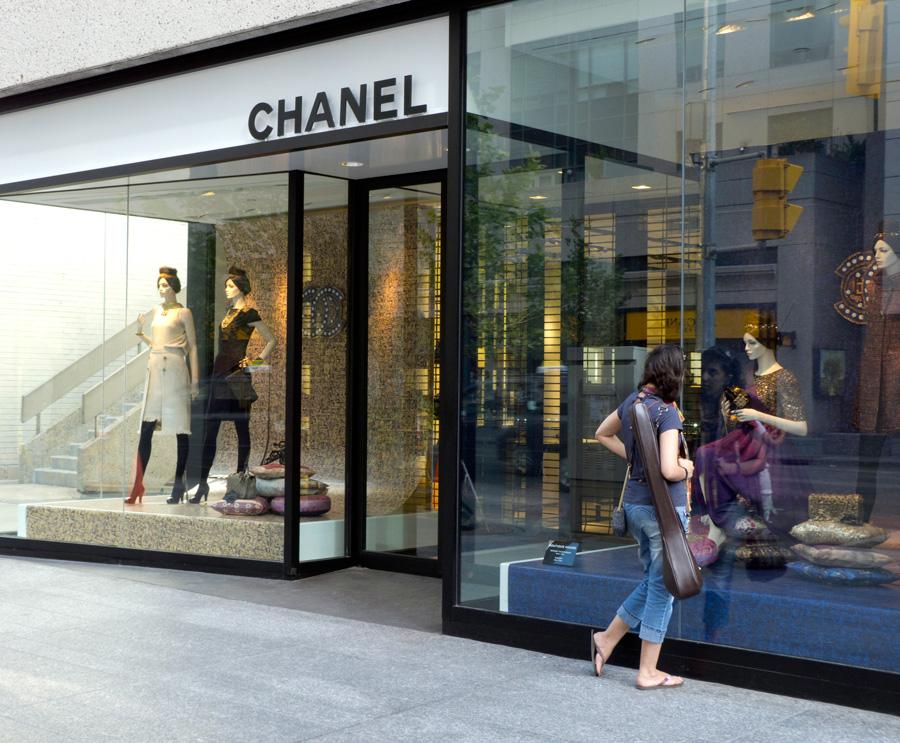 Sklep Chanel