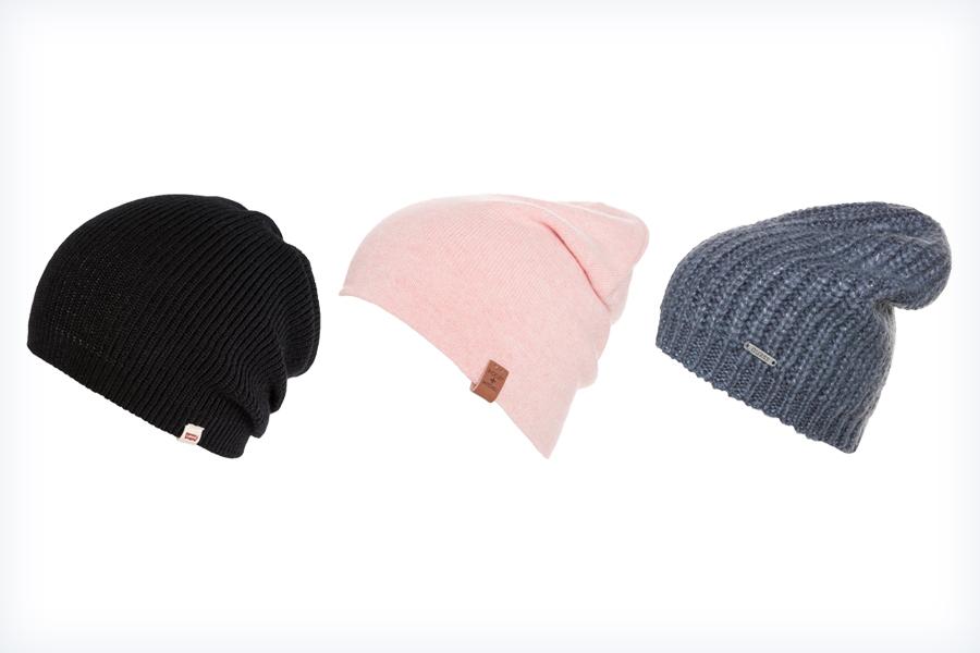 Modne czapki dla okrągłej twarzy