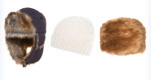 Damskie czapki do kożucha