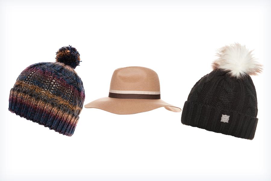 Modne czapki do krótkich włosów
