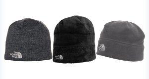 Sportowe czapki pod kask narciarski
