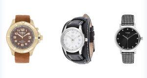 Modne damskie zegarki