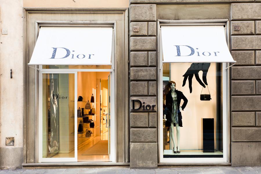 Sklep Dior