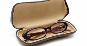 Damskie etui na okulary