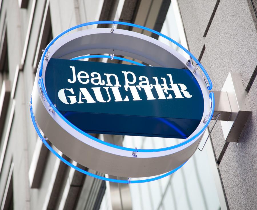 Sklep Jean Paul Gaultier