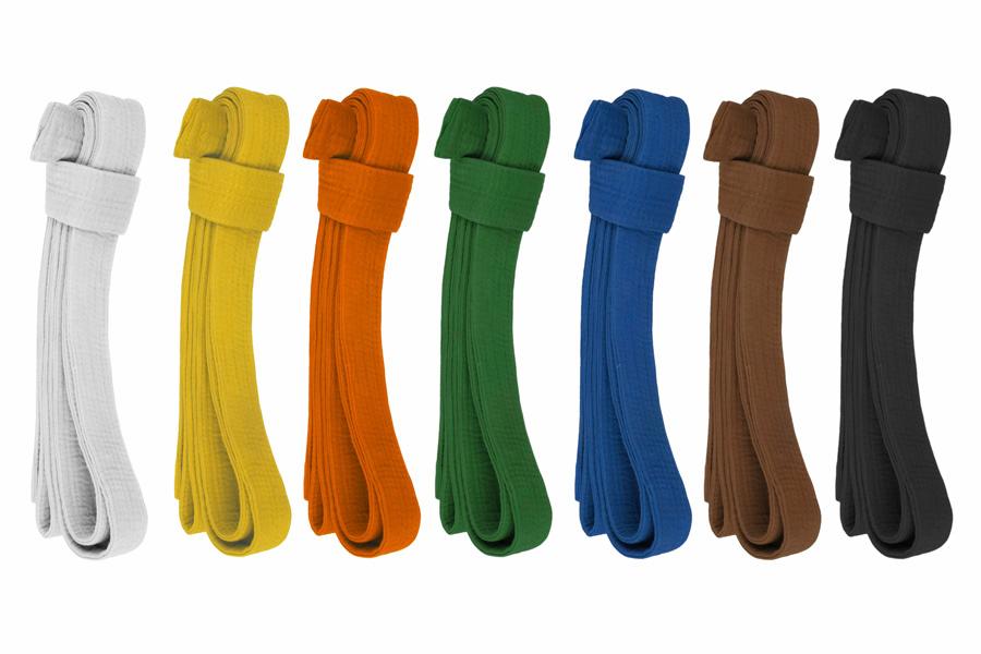 Kolorowe paski do damskich kurtek