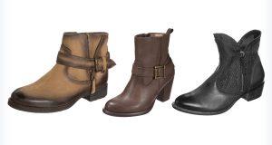 Damskie buty - kowbojki