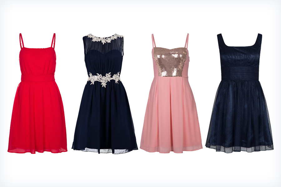 47a8f24e24 Sukienka na bal gimnazjalny – jak wybrać