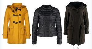 Młodzieżowe kurtki na jesień