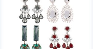 Biżuteria - Szafiarka