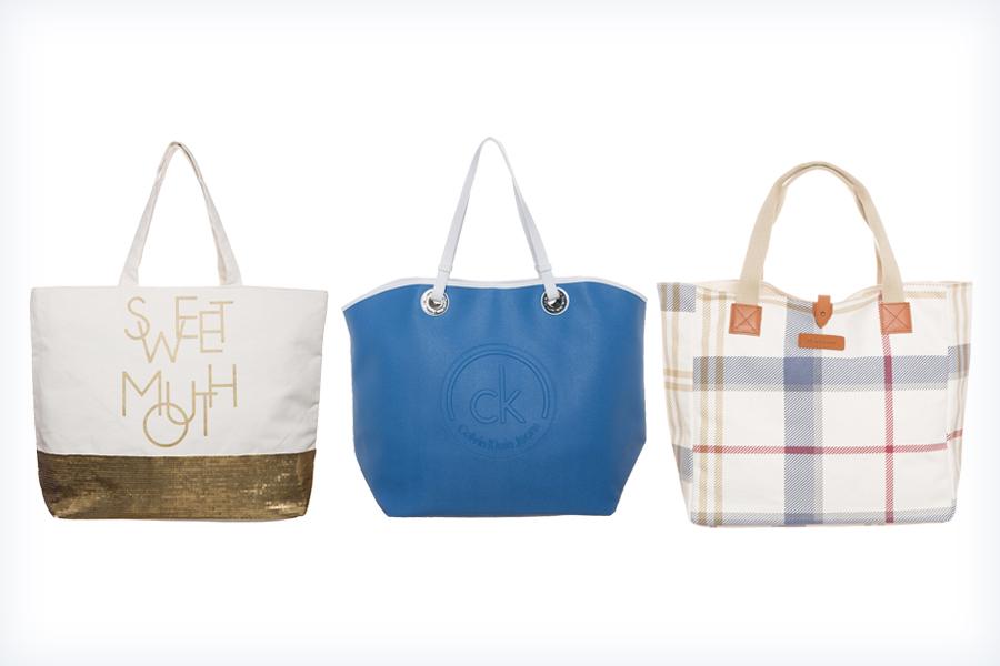 be07bd4b63dfa Trzy modne torebki do sportowych butów