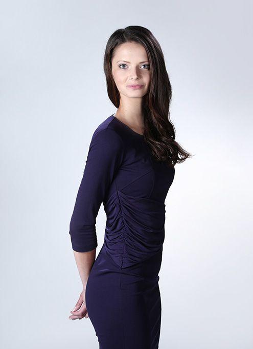 Blogerka modowa - Paulina - Szafiarka