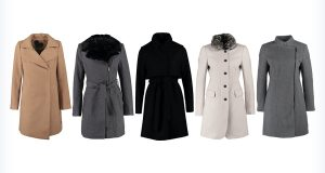 Modne płaszcze dla niskiej osoby