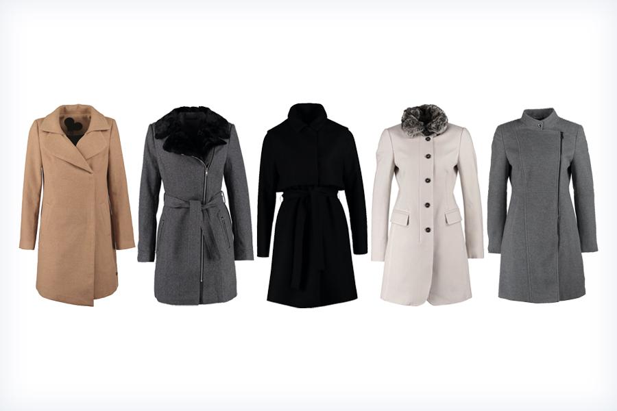 c8d82c0fb4469 Płaszcz dla niskiej osoby – jak wybrać?