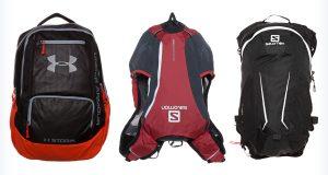 Sportowe plecaki do biegania