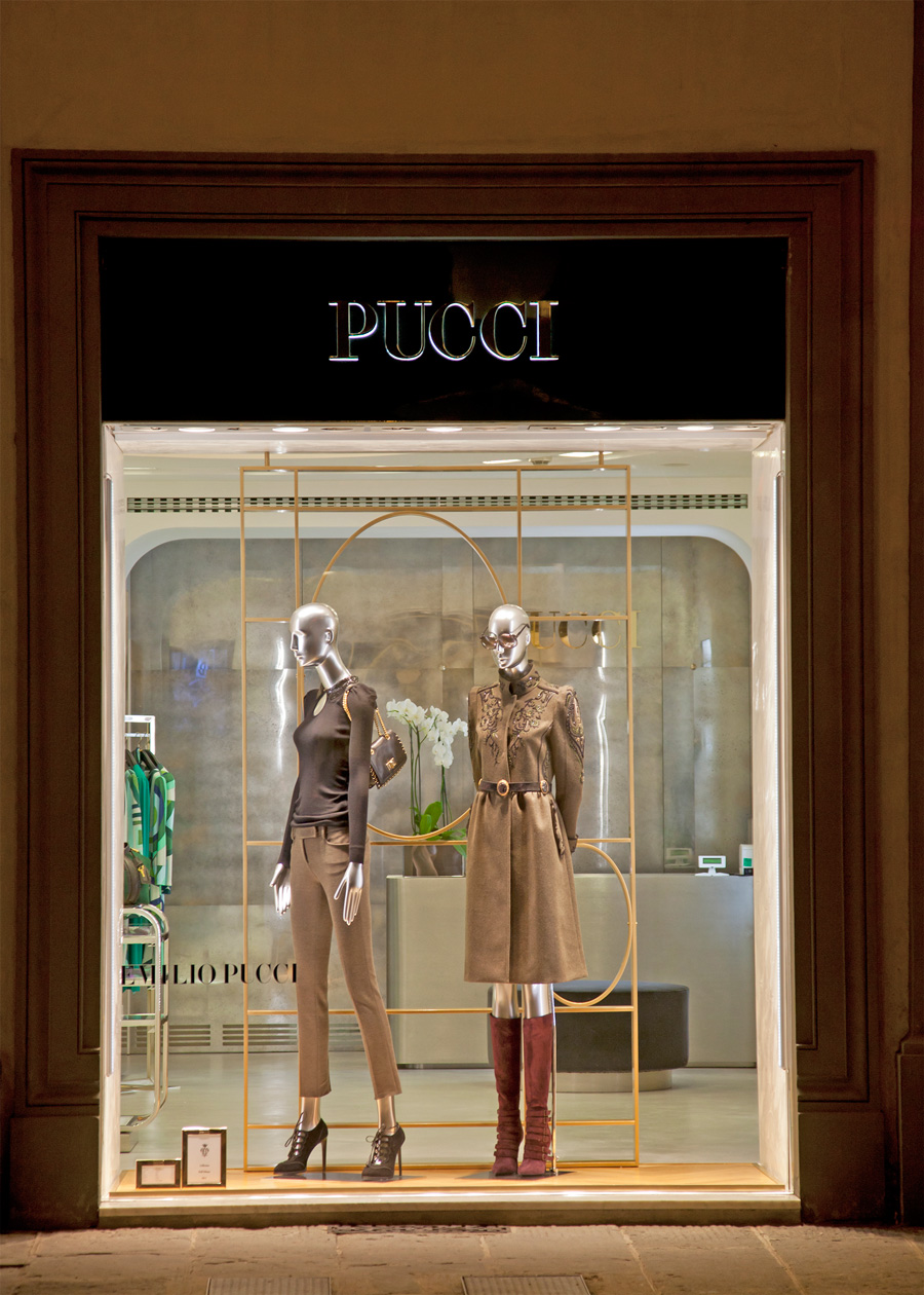 Sklep Pucci