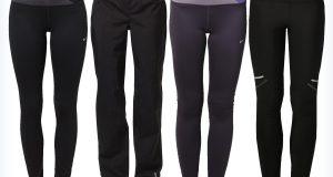 Wygodne sportowe spodnie do biegania
