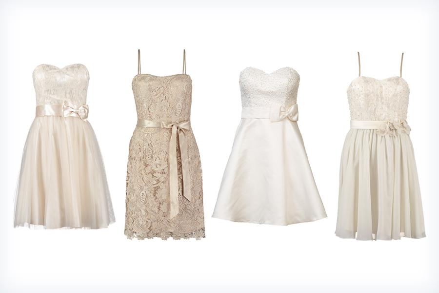 46be12826f Sukienka na poprawiny dla panny młodej - jak wybrać