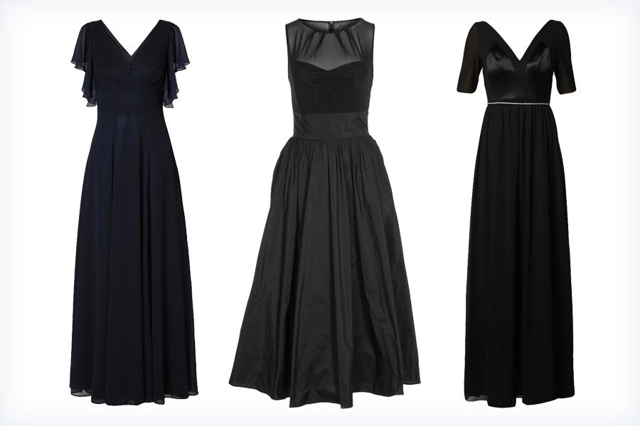 Galowe sukienki na studniówkę