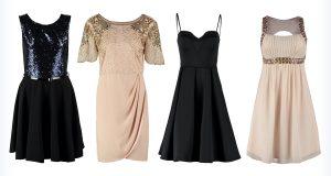 Eleganckie sukienki na studniówkę