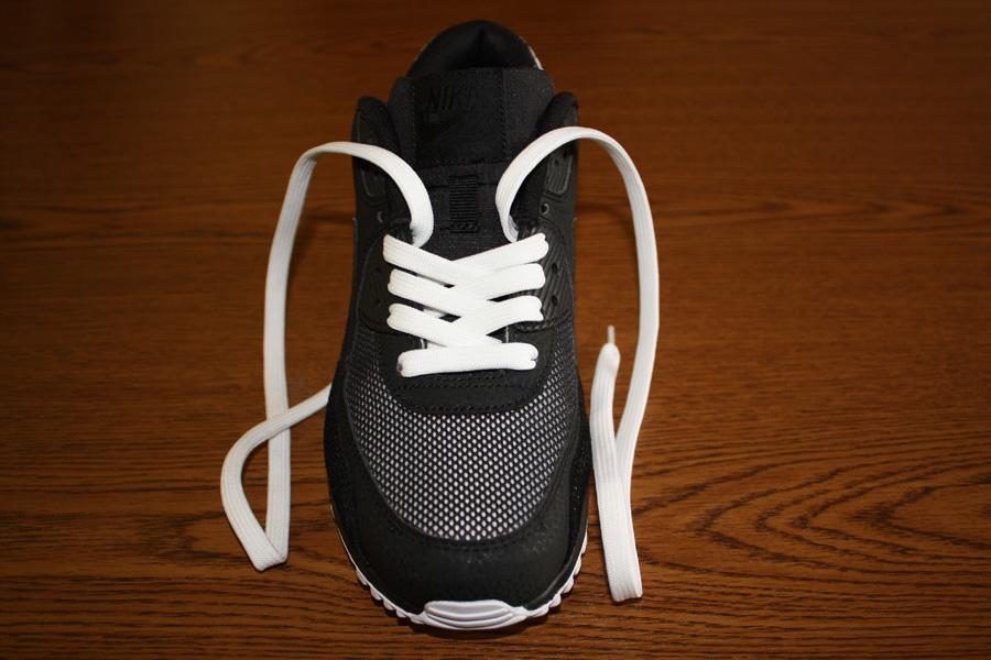 jak wiązać buty skate