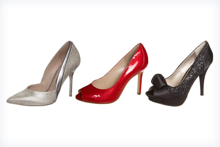 Buty Do Granatowej Sukienki Jak Wybrać