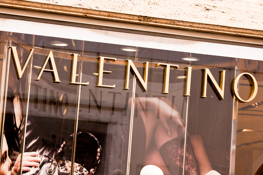Sklep Valentino